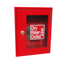 Products Landon Kingsway dry riser outlet
