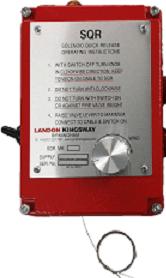 MKI Solenoid Quick Release Mechanism Landon Kingsway solenoid quick release