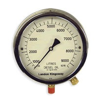 Hydrostatic Contents Gauge