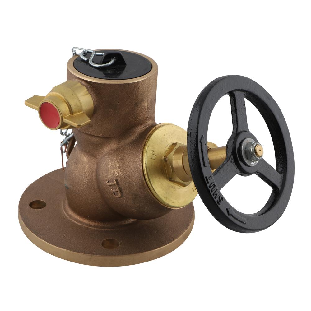 Dry Riser Valve Landon Kingsway dry riser valve