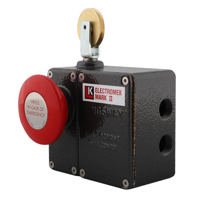 Landon Kingsway Electromek Mark II