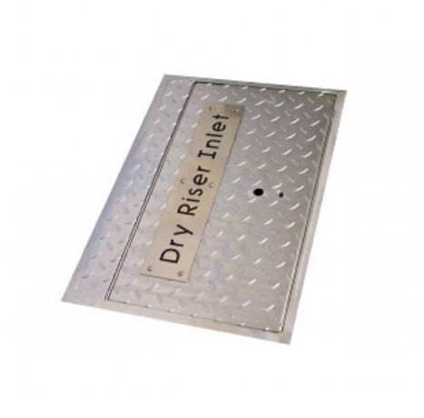 Dry Riser Floor Inlet Cabinet Landon Kingsway Dry Riser Floor Inlet Cabinet