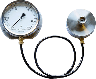 Hydrostatic Contents Gauge (External Tank Sensor) Landon Kingsway hydrostatic contents gauge