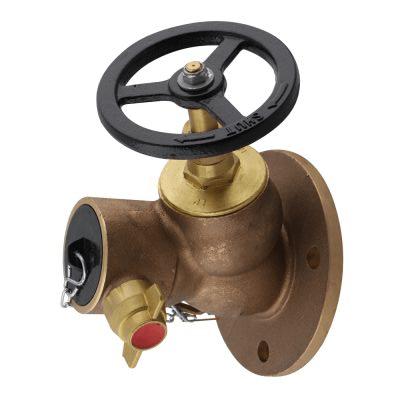 Wet Riser Low Pressure Outlet / Landing Valves Landon Kingsway Wet Riser Low Pressure Outlet / Landing Valves