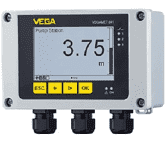 Vegamet Controllers for Continuous Level Reading Landon Kingsway Vegamet Controllers for Continuous Level Reading