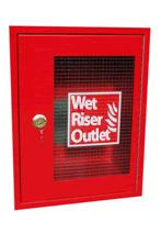 Wet Riser Outlet Cabinet - 10905604 Landon Kingsway Wet Riser Outlet Cabinet - 10905604
